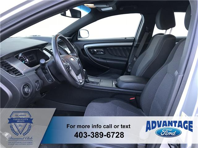 2015 Ford Taurus SEL (Stk: J-1625A) in Calgary - Image 2 of 17