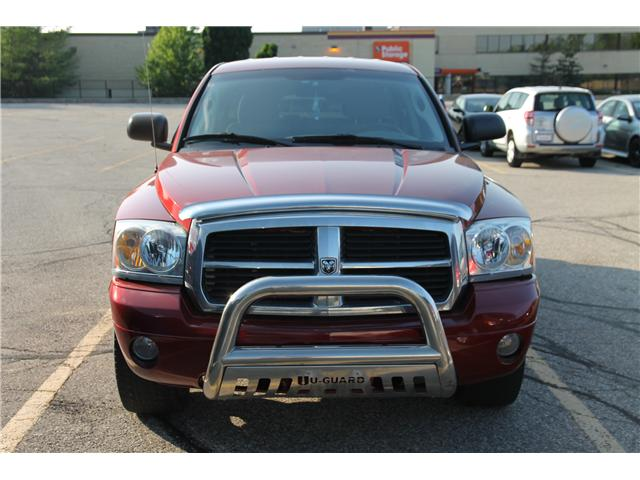 2007 Dodge Dakota SLT (Stk: 1804140) in Waterloo - Image 1 of 6
