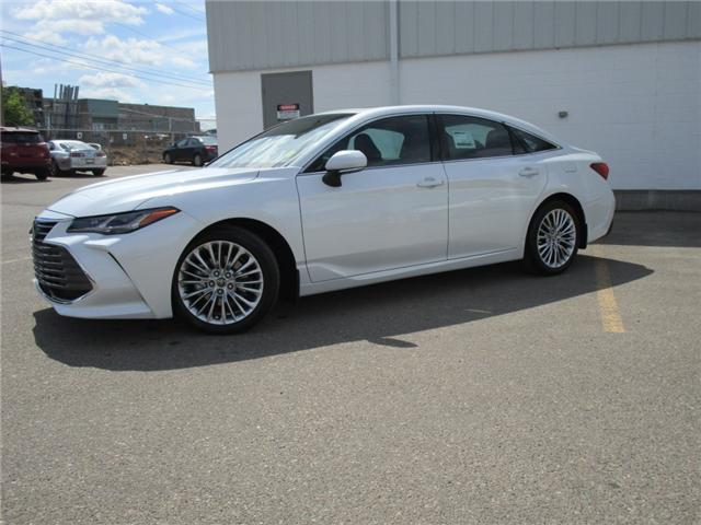 2019 Toyota Avalon Limited (Stk: 191001) in Regina - Image 2 of 29