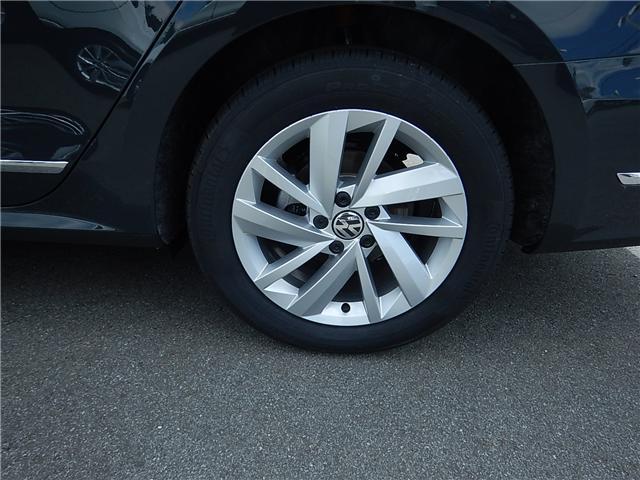 2018 Volkswagen Passat 2.0 TSI Comfortline (Stk: JP018023) in Surrey - Image 27 of 28