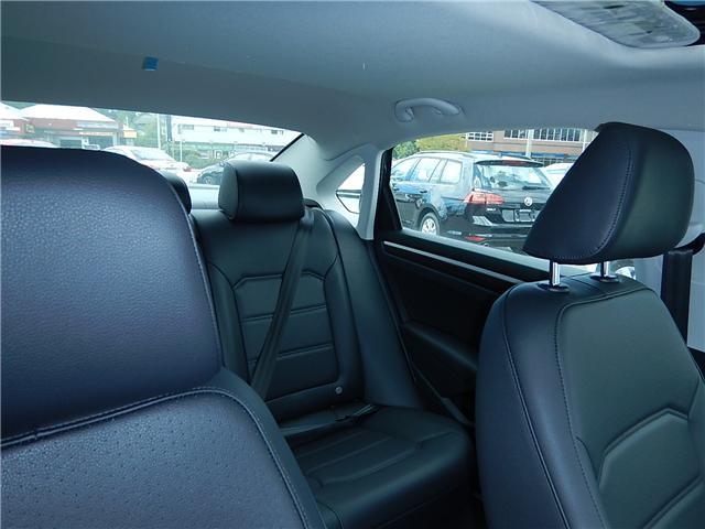2018 Volkswagen Passat 2.0 TSI Comfortline (Stk: JP018023) in Surrey - Image 18 of 28