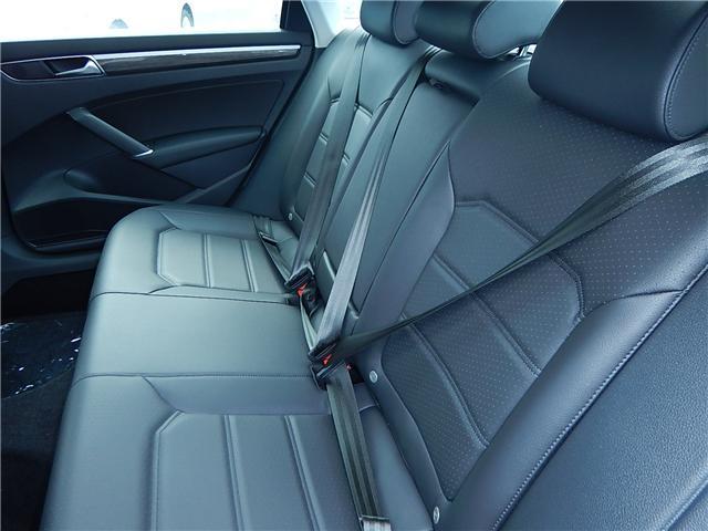 2018 Volkswagen Passat 2.0 TSI Comfortline (Stk: JP018023) in Surrey - Image 23 of 28