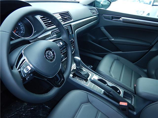 2018 Volkswagen Passat 2.0 TSI Comfortline (Stk: JP018023) in Surrey - Image 6 of 28