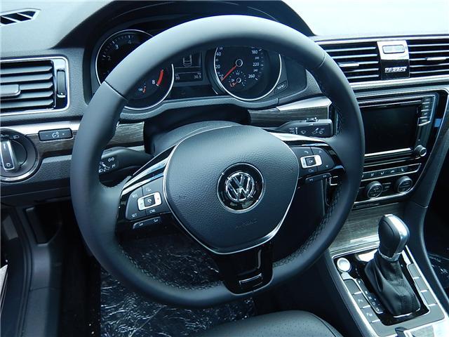 2018 Volkswagen Passat 2.0 TSI Comfortline (Stk: JP018023) in Surrey - Image 7 of 28