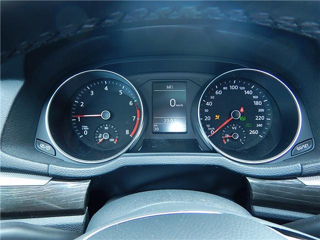 2018 Volkswagen Passat 2.0 TSI Comfortline (Stk: JP018023) in Surrey - Image 10 of 28