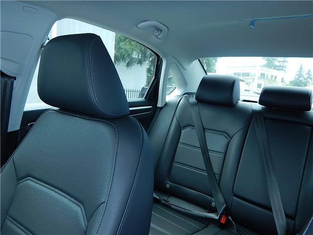 2018 Volkswagen Passat 2.0 TSI Comfortline (Stk: JP018023) in Surrey - Image 21 of 28
