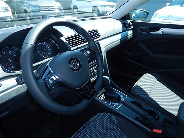 2018 Volkswagen Passat 2.0 TSI Trendline+ (Stk: JP025575) in Surrey - Image 6 of 28