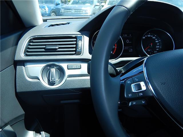 2018 Volkswagen Passat 2.0 TSI Trendline+ (Stk: JP025575) in Surrey - Image 8 of 28