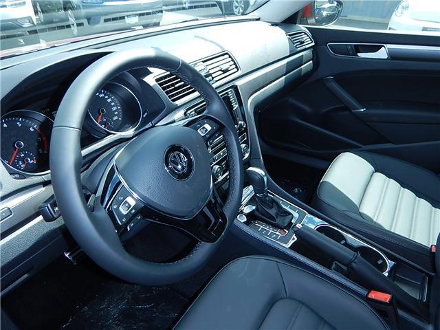 2018 Volkswagen Passat 2.0 TSI Highline (Stk: JP017147) in Surrey - Image 6 of 29