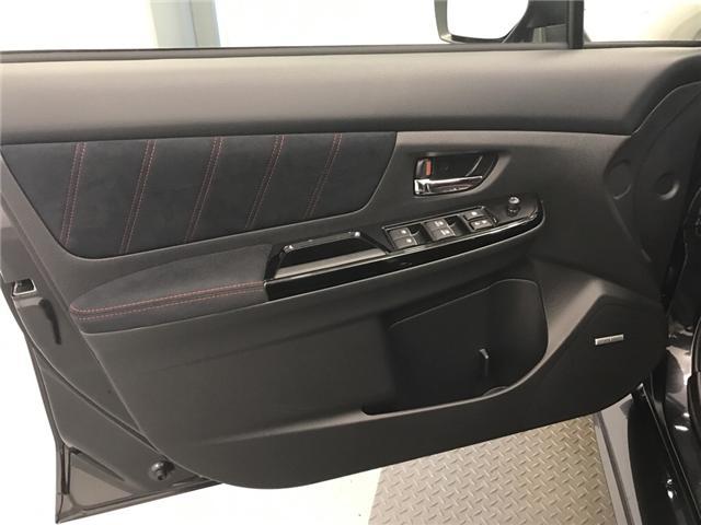 2019 Subaru WRX STI Sport-tech w/Lip (Stk: 195477) in Lethbridge - Image 11 of 30