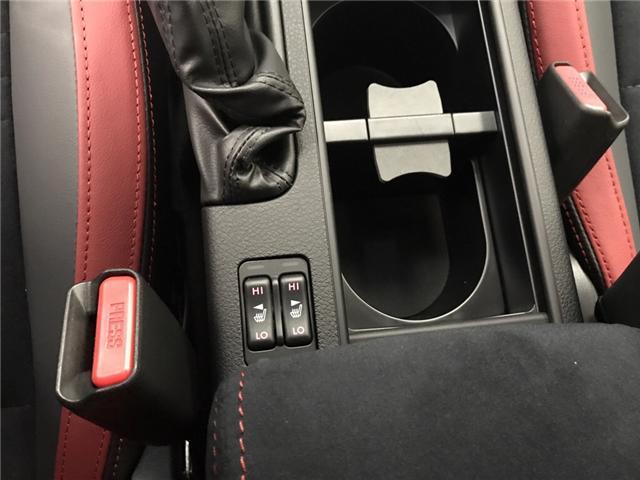 2019 Subaru WRX STI Sport-tech w/Lip (Stk: 195477) in Lethbridge - Image 18 of 30