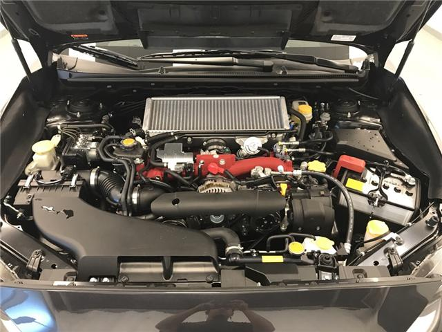 2019 Subaru WRX STI Sport-tech w/Lip (Stk: 195477) in Lethbridge - Image 27 of 30