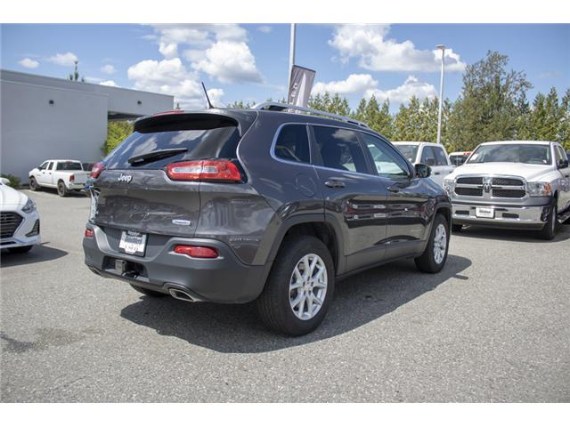 2015 Jeep Cherokee North (Stk: J863950A) in Abbotsford - Image 7 of 25