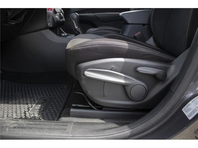 2015 Jeep Cherokee North (Stk: J863950A) in Abbotsford - Image 11 of 25