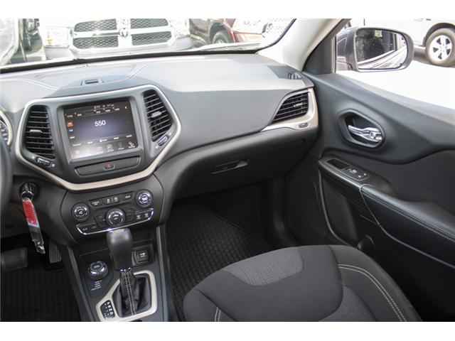 2015 Jeep Cherokee North (Stk: J863950A) in Abbotsford - Image 16 of 25