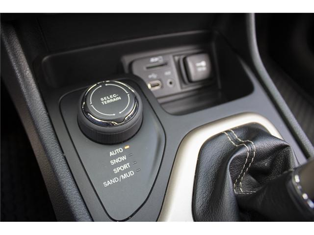 2015 Jeep Cherokee North (Stk: J863950A) in Abbotsford - Image 24 of 25