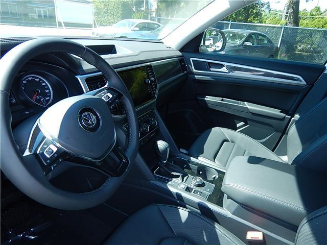 2018 Volkswagen Atlas 3.6 FSI Highline (Stk: JA563731) in Surrey - Image 6 of 28