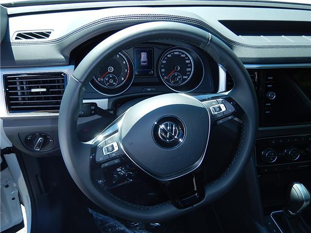 2018 Volkswagen Atlas 3.6 FSI Highline (Stk: JA563731) in Surrey - Image 7 of 28