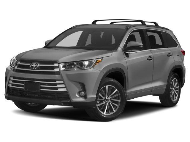 2018 Toyota Highlander XLE (Stk: 8HG841) in Georgetown - Image 1 of 9