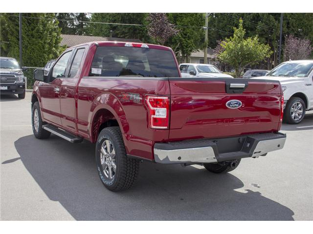 2018 Ford F-150 XLT (Stk: 8F12385) in Surrey - Image 5 of 27