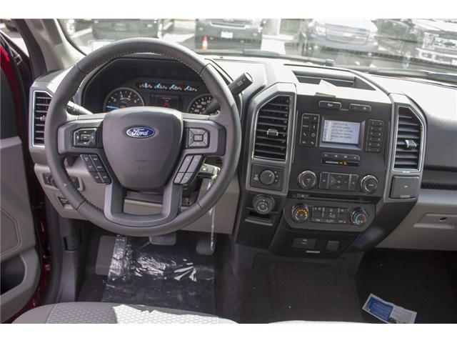 2018 Ford F-150 XLT (Stk: 8F12385) in Surrey - Image 15 of 27