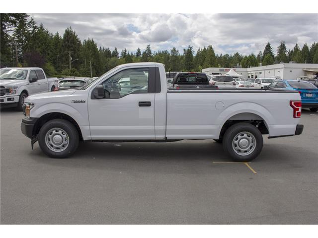 2018 Ford F-150 XL (Stk: 8F14225) in Surrey - Image 4 of 17