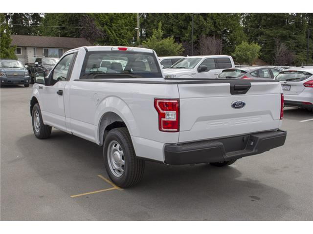 2018 Ford F-150 XL (Stk: 8F14225) in Surrey - Image 5 of 17