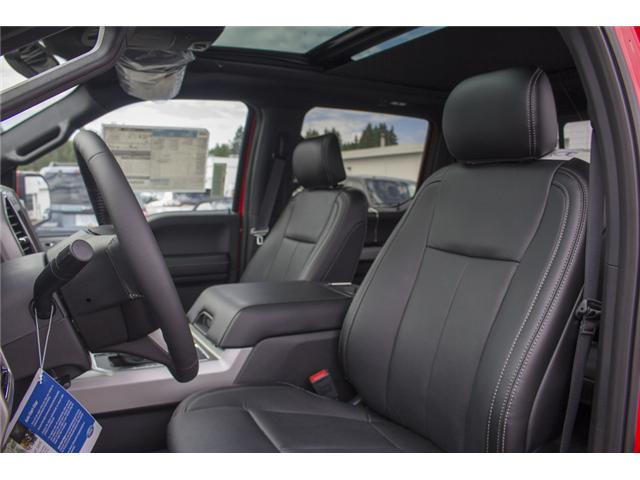 2018 Ford F-150 Lariat (Stk: 8F12626) in Surrey - Image 11 of 27