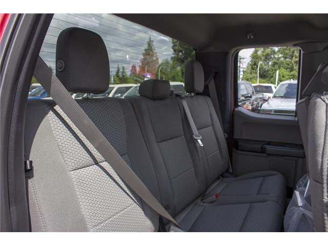 2018 Ford F-150 XLT (Stk: 8F12385) in Surrey - Image 18 of 27
