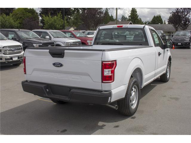 2018 Ford F-150 XL (Stk: 8F14225) in Surrey - Image 7 of 17