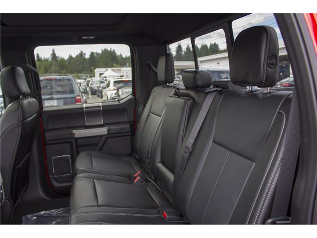 2018 Ford F-150 Lariat (Stk: 8F12626) in Surrey - Image 13 of 27
