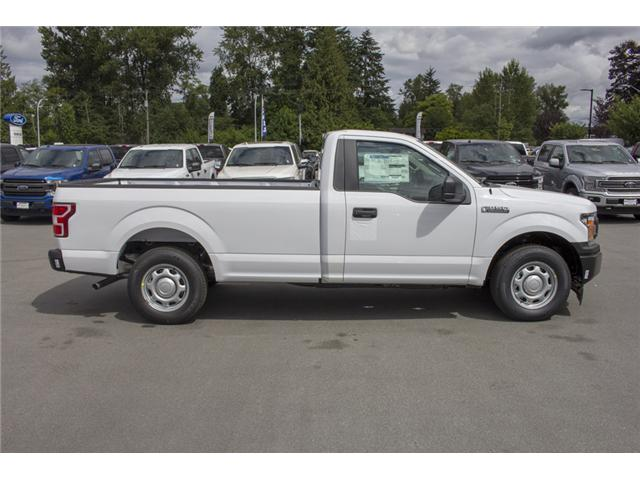 2018 Ford F-150 XL (Stk: 8F14225) in Surrey - Image 8 of 17