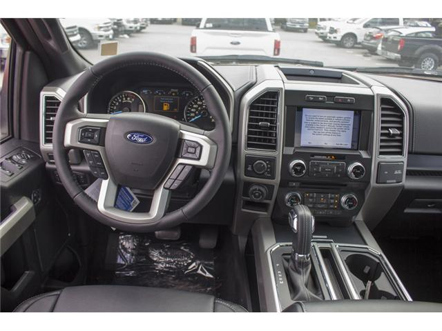 2018 Ford F-150 Lariat (Stk: 8F12626) in Surrey - Image 14 of 27