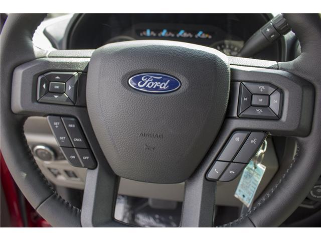 2018 Ford F-150 XLT (Stk: 8F12385) in Surrey - Image 21 of 27
