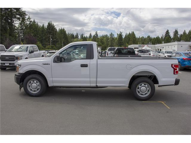 2018 Ford F-150 XL (Stk: 8F14226) in Surrey - Image 4 of 23