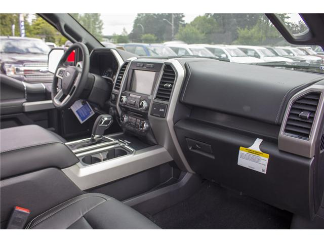 2018 Ford F-150 Lariat (Stk: 8F12626) in Surrey - Image 17 of 27