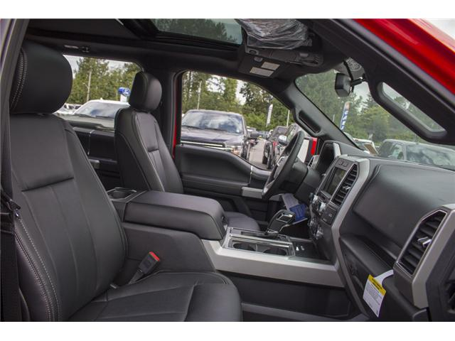2018 Ford F-150 Lariat (Stk: 8F12626) in Surrey - Image 18 of 27