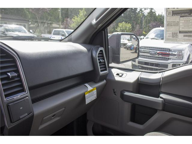 2018 Ford F-150 XLT (Stk: 8F12385) in Surrey - Image 26 of 27