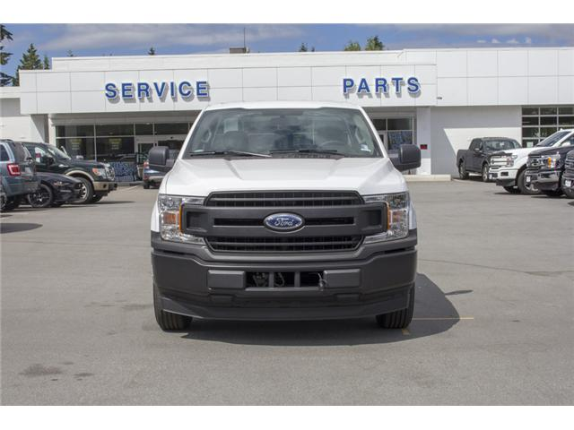 2018 Ford F-150 XL (Stk: 8F14229) in Surrey - Image 2 of 22