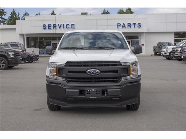 2018 Ford F-150 XL (Stk: 8F14230) in Surrey - Image 2 of 19