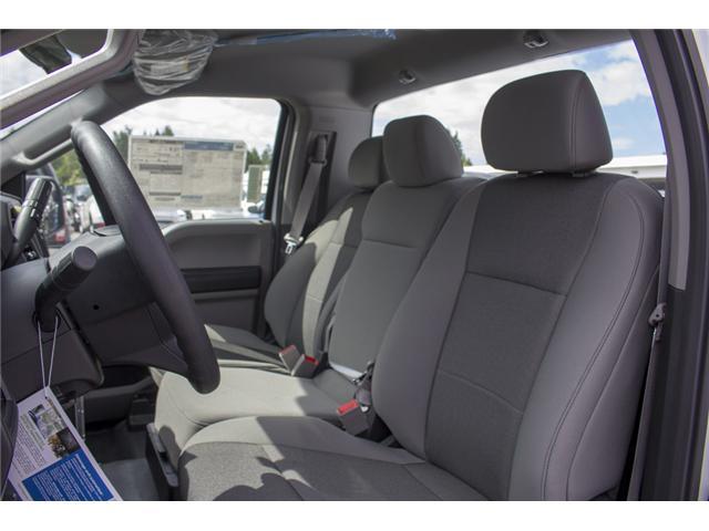2018 Ford F-150 XL (Stk: 8F14229) in Surrey - Image 11 of 22