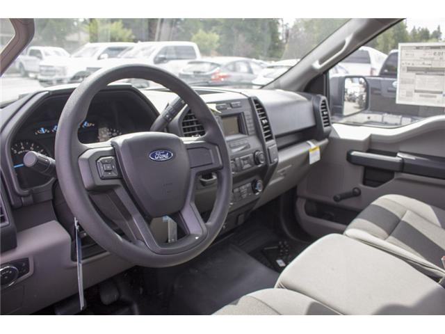 2018 Ford F-150 XL (Stk: 8F14229) in Surrey - Image 12 of 22