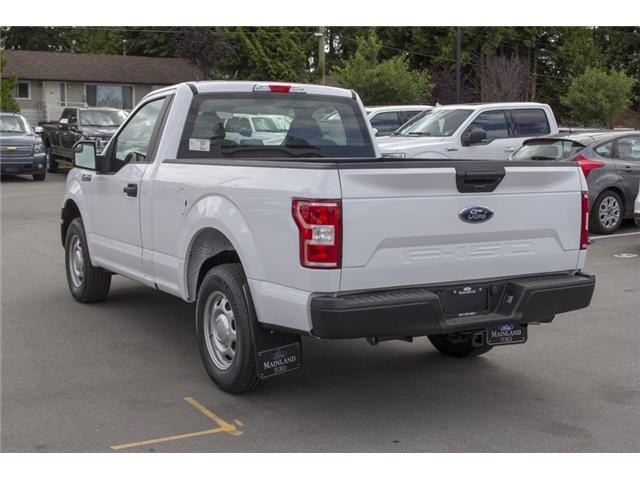 2018 Ford F-150 XL (Stk: 8F14230) in Surrey - Image 5 of 19