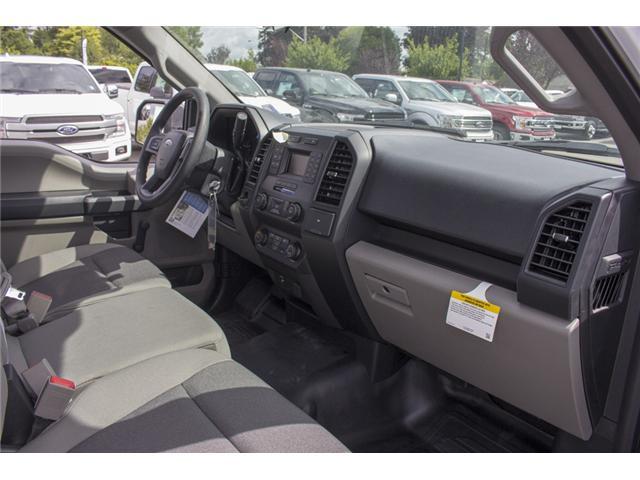 2018 Ford F-150 XL (Stk: 8F14229) in Surrey - Image 13 of 22