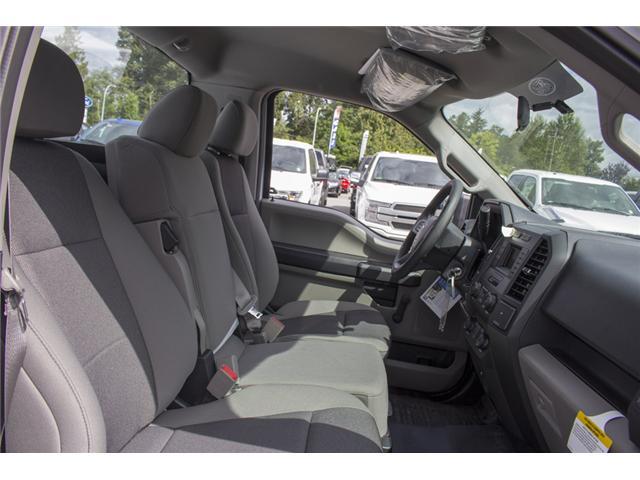 2018 Ford F-150 XL (Stk: 8F14229) in Surrey - Image 14 of 22