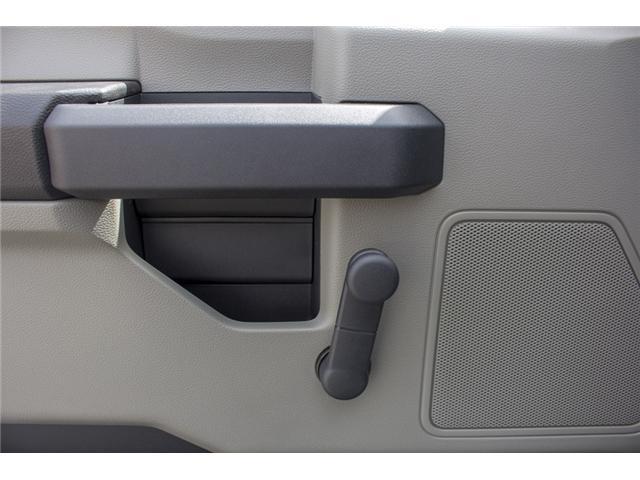 2018 Ford F-150 XL (Stk: 8F14229) in Surrey - Image 15 of 22