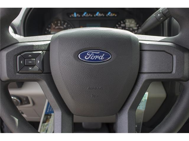 2018 Ford F-150 XL (Stk: 8F14229) in Surrey - Image 16 of 22