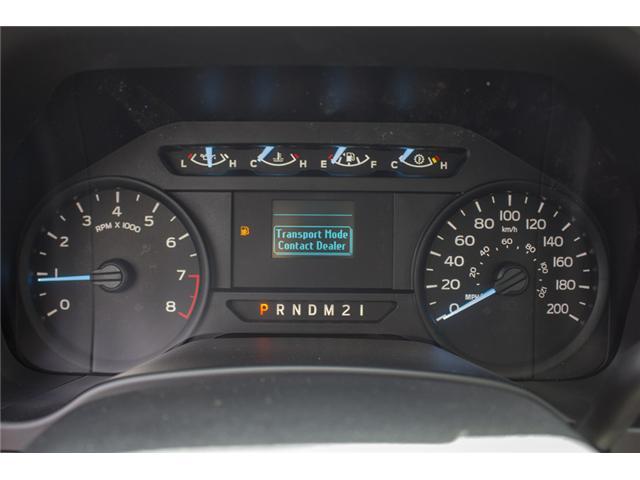 2018 Ford F-150 XL (Stk: 8F14229) in Surrey - Image 17 of 22