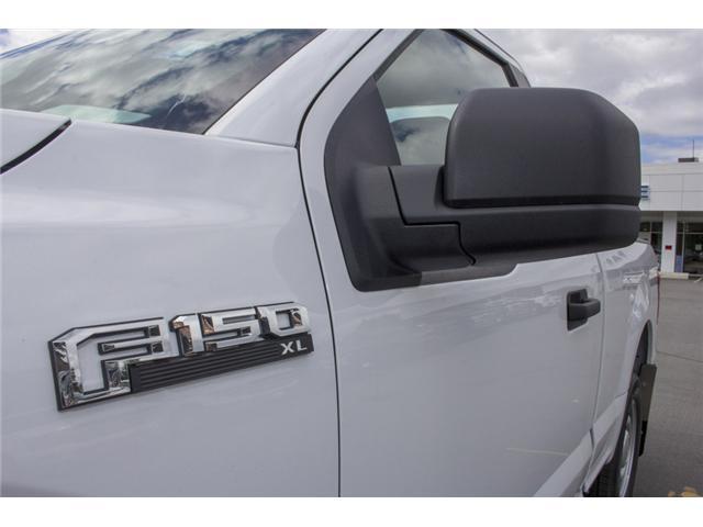 2018 Ford F-150 XL (Stk: 8F14230) in Surrey - Image 11 of 19