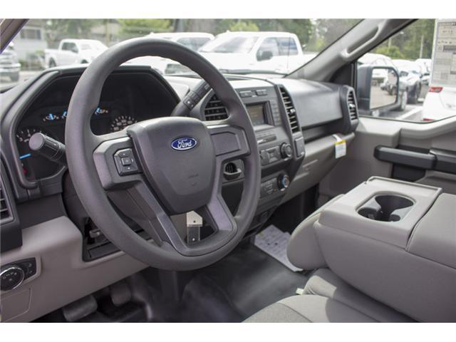 2018 Ford F-150 XL (Stk: 8F14230) in Surrey - Image 12 of 19